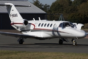 Cessna 525A CitationJet CJ2 (F-HAMG)