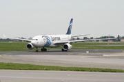 Airbus A330-343X (SU-GDS)