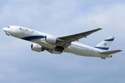 Boeing 777-258/ER (4X-ECB)