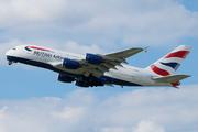 Airbus A380-841 (G-XLEE)