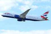 Boeing 787-8 Dreamliner (G-ZBJB)