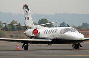 Cessna S550 Citation SII (EC-LQF)