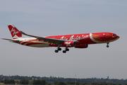 Airbus A330-343 (9M-XXT)