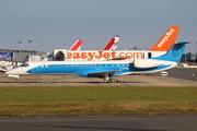 Embraer ERJ-145LR (F-HFKC)