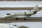 Cessna 560XL Citation Excel (N51VT)