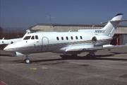 BAe-125/HS-125-700B (N189GE)