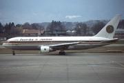 Boeing 767-266/ER  (SU-GAH)
