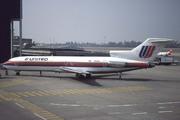 Boeing 727-222(Adv) (N7638U)