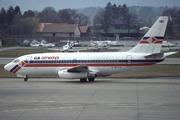 Boeing 737-236 (G-BGDO)