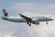Airbus A320-214 (C-FGJI)