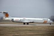 McDonnell Douglas MD-82 (DC-9-82) (SE-DFS)