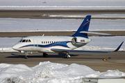 Dassault Falcon 2000LX (N80BL)