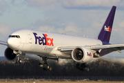 Boeing 777-FS2 (N851FD)