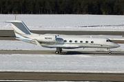 Gulfstream G450 (N246V)