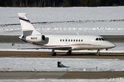 Dassault Falcon 2000 (N411YF)