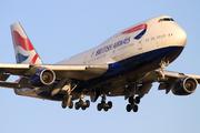 Boeing 747-436 (G-CIVV)