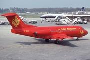 Fokker F-28-1000