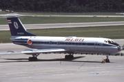 Tupolev Tu-134A (EW-65754)