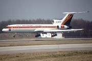 Tupolev Tu-154M (RA-85619)