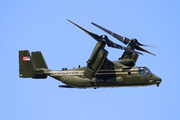 Bell-Boeing MV-22B Osprey (168324)