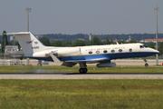 Gulfstream Aerospace C-20A Gulfstream III (83-0502)