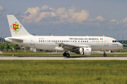 Airbus A319-115X/CJ (6V-ONE)