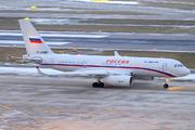 Tupolev Tu-204-300 (RA-64057)