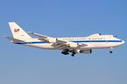 Boeing E-4B (747-200B) (75-0125)