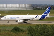 Airbus A320-211 (F-WWBA)
