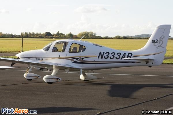 Cirrus SR-22 G2 (Le Bon Air Inc)