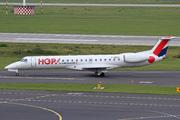 Embraer ERJ-145EU (F-GRGC)