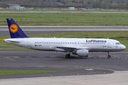 Airbus A320-211 (D-AIPB)