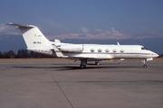 Gulfstream Aerospace G-1159 Gulfstream G-III (HB-IMX)