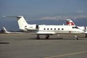 Gulfstream Aerospace G-IV Gulfstream IV (VR-BKI)