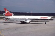 McDonnell Douglas MD-11 (HB-IWL)