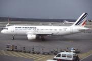 Airbus A320-211 (F-GFKZ)