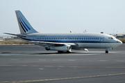 Boeing 737-268/Adv (J2-KCE)
