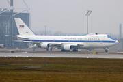 Boeing E-4B (747-200B) (74-0787)