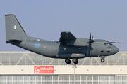 Lockheed Martin/Alenia C-27J Spartan (G-222)