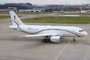 Airbus A319-115X/CJ (9M-NAA)
