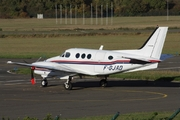 Beech E90 King Air (F-GJAD)