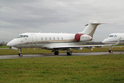 Bombardier BD-100-1A10 Challenger 300 (OE-HDI)