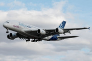 Airbus A380-841 (F-WWDD)