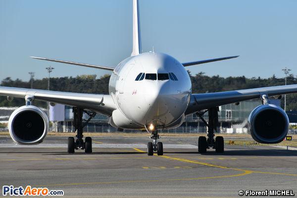 Airbus A330-243 (Tunisair)