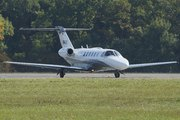 Cessna 525A CitationJet CJ2 (D-IMAX)