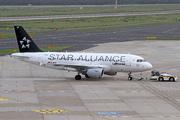 Airbus A319-114 (D-AILF)