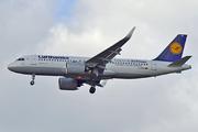 Airbus A320-271N (D-AINA)