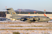 Boeing C-17A Globemaster III (96-0002)
