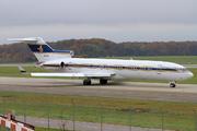 Boeing 727-2U5 (RE) (HZ-AB3)