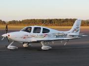 Cirrus SR22SE Turbo (N918SE)